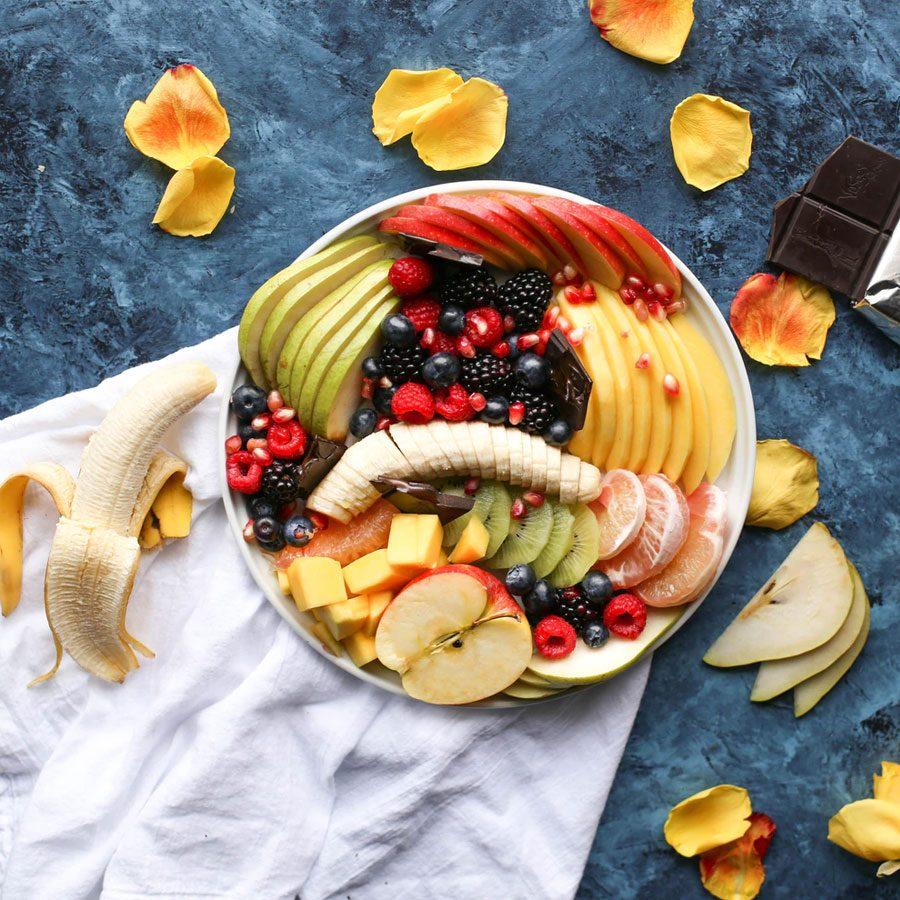 Uodpornij się jedząc świadomie