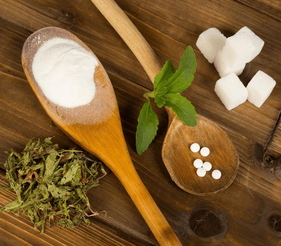 Słodziki – pomagają w odchudzaniu czy wręcz przeciwnie?